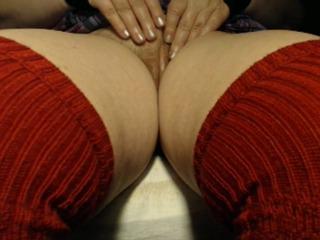 Geiles wixen zum orgasmus