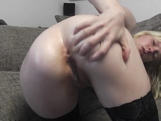 männer beim abwichsen anal geschwür